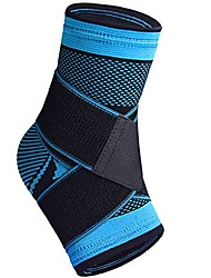 cheap -Plantar Fasciitis Sock With Arch Support Eases Swelling Achilles Tendon Amp Ankle Brace Sleeve With Compression Effective Joint Pain Foot Pain Relief From Heel Spurs -Single Ankle Brace Ankle Support