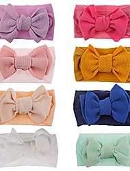 cheap -baby girl headbands newborn infant toddler hairbands and bows child hair accessories