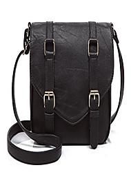cheap -decorative front belt crossbody bag h172508 - beige a
