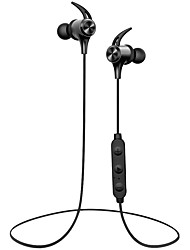 cheap -Bluetooth5.0 Headphones Sport Earbuds Waterproof Sweatproof  Bluetooth Headphones with Magnetic Connection  Sports Earbuds for Running Built-in Mic