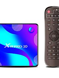 cheap -OEM X88 PRO 10 RK3318 2GB 120GB