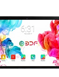 cheap -BDF M107 10.1 inch Phablet / Android Tablet (Android 9.0 1280 x 800 Octa Core 2GB+32GB) / 5 / Micro USB / SIM Card Slot / 3.5mm Earphone Jack / IPS