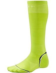 cheap -men's phd ski ultra light socks (green) x-large