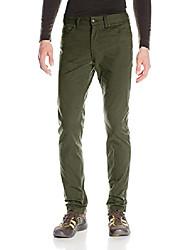 cheap -men's tucson 32-inch inseam pant, cargo green, 34