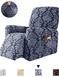 cheap -Sofa Cover Contemporary Flocking Polyester Slipcovers