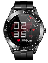 cheap -S11 Smartwatch for Android/ IOS/ Samsung Phones, Sports Tracker Support Long Battery-life