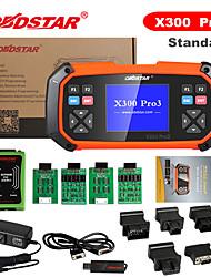 cheap -OBDSTAR X300 PRO3 Standard Immobiliser Odometer Adjustment EEPROM for Toyota G & H Chip All Keys Lost Lifetime Free Upgrade
