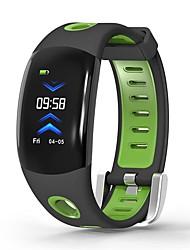 cheap -Dm11 Color Screen Smart Bracelet Heart Rate Monitoring Medication Reminder Message Reminding Smart Sports Bracelet Ip67 Waterproof