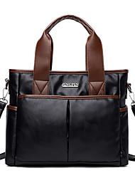 cheap -Women's Bags Satchel Top Handle Bag Outdoor Handbags Black