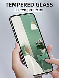 cheap -Vivo Screen Protector VIVO Z6 Z5 S6 S5 IQOO 3 X30 X30 Pro Y19 Y5S U3 V17 Pro Y7S Y17 Y3 High Definition (HD) Front Screen Protector 1 pc Tempered Glass