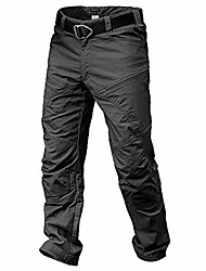 cheap -Hiking Pants Trousers Tactical Pants Outdoor Breathable Quick Dry Sweat-wicking Wear Resistance Cargo Pants Bottoms Support generation (do not shoot this item) Please contact customer service for