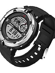 cheap -mens digital watch military shock waterproof sports watch stopwatch alarm electronic quartz watch