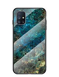 cheap -Case For Samsung Galaxy A71 5G A31 Pattern Back Cover Marble PC Case For Samsung Galaxy A81 A71 A70E A60 A51 A41 A40 A21 A9S A8S A6S A2 Core A01 A9 2018 A9 Star A8 2018 A7 2018 A6 Plus A6 A5 2018