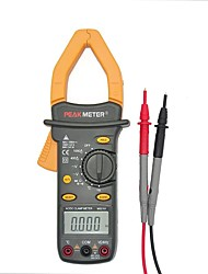 cheap -PM2101 Digital AC/DC Clamp Ammeter Multimeter 1000A Clamp Meter