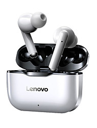 cheap -Lenovo Live Pods LP1 Wireless Earbuds Bluetooth V5.0 True TWS Headset Touch Earphone Stereo 300mAh Durable Battery IPX4 Waterproof