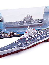 cheap -Cruise Ship Models Boat Simulation Music & Light Metal Alloy Kid's Adults All Toy Gift 1 pcs