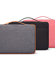 cheap -11.6 Inch Laptop / 12 Inch Laptop / 13.3 Inch Laptop Sleeve / Briefcase Handbags / Tablet Cases Oxford Fabric Classic / Contemporary for Men for Women for Business Office Waterpoof Shock Proof