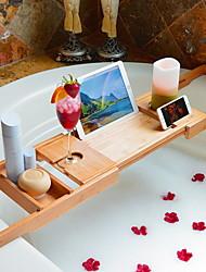 cheap -Bath Creative / Multifunction / Easy to Use Modern Contemporary Wood 1pc Bathroom Decoration