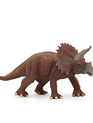 cheap -Animals Action Figure Dragon & Dinosaur Toy Jurassic Dinosaur Adorable Cool Simulation Resin 1 pcs Kids 20cm Party Favors, Science Gift Education Toys for Kids and Adults