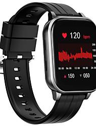 cheap -Smart Watch Men Women Heart Rate Monitor Blood Pressure Smartwatch IP67 Bluetooth CaIl Pedometer Smart Watches