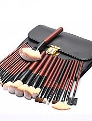 cheap -26 Makeup Brush Set Color Beginner Makeup Brush Set Professional Makeup Brush