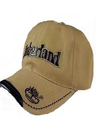 cheap -Unisex Active Basic Cute Cotton Baseball Cap Sun Hat-Color Block All Seasons Black Navy Blue Khaki