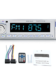 cheap -1 Din 8600 Autoradio Car Radio MP3 Player Bluetooth Hansfree SD USB AUX FM Remote Control 12V