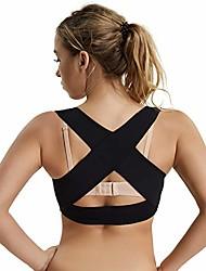 cheap -shapewear underwear for women tummy control body shaper high waist padded panty (black-0074, xl)