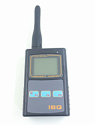 cheap -IBQ101 handheld frequency meter 50MHz-2.6GHz for Two Way Radio Transceiver GSM Frequency Counter tester monitor checker