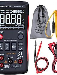 cheap -ZT-X High-precision Automatic Multimeter Multi-function Anti-burn Electrician Repair
