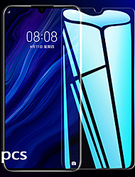 cheap -Huawei Screen Protector Huawei Mate 30 Mate 30 Lite Honor V30 Honor V30 Pro Honor 20 Lite Enjoy 10 Enjoy 10S High Definition HD Front Screen Protector 5 pcs Tempered Glass
