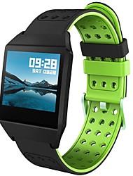 cheap -Smart Watch 1.3 Inch Black Technology Sports Pedometer Waterproof Message Reminder Smart Bracelet