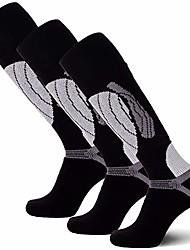 cheap -elite wool race ski socks - warm comfortable snowboard/skiing socks