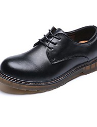 """cheap -men's elevator work boots genuine leather low top waterproof shoes 1""""/(2.5cm) taller winter (color : black, size : 7.5 m us)"""