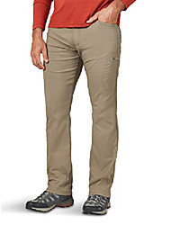 cheap -khaki outdoor performance cargo pants - 32 x 32
