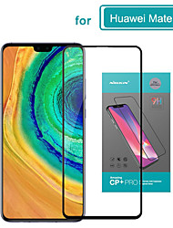 cheap -HuaweiScreen ProtectorHuawei Honor 10 High Definition (HD) Front Screen Protector 1 pc Tempered Glass
