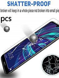 cheap -SAMSUNG Screen Protector A91 A90 5G A90 A81 A80 A71 A51 A20S A20E A10E Note 10 Lite S10 Lite High Definition HD Front Screen Protector 5 pcs Tempered Glass