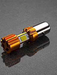 cheap -10W 1200LM Motorcycle Lamp Four-sided Light-emitting LED Light Motorbike Modified Waterproof Luminous Headlight