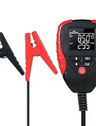 cheap -AE310 Digital 12V Car Battery Tester Automotive Battery Load Tester and Analyzer