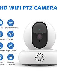 cheap -Mini WiFi IP Camera Home Security Video Camcorder Outdoor Night Vision Wireless cctv Camaras de Seguridad Support Hidden TF Card