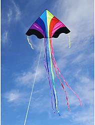 cheap -Kite Paper Kite Flying Kite Festival Outdoor Beach Park Novelty DIY Big 1 pcs Gift Kid's Adults Adults' Men's Women's
