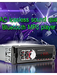 cheap -1781E Car Radio Bluetooth Autoradio Aux Input Receiver 12V Stereo MP3 Player Car Radio LCD Screen Car MP3 Player