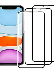 cheap -iphone xr screen protector 3 pack tempered glass iphone xr clear screen protector for apple iphone xr glass screen protector 6.1 inches