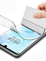 cheap -Huawei Screen Protector Huawei P40 P40 Pro P30 P30 Pro P20 P20 Pro Mate 30 Mate 30 Pro Mate 20 Mate 20 Pro Honor 30 Honor 30 Pro High Definition HD Front Screen Protector 1 pc Tempered Glass