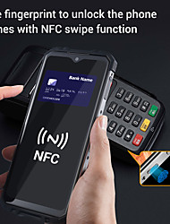 """cheap -OUKITEL WP8 pro 6.44 inch """" 4G Smartphone ( 4GB + 64GB MediaTek MT6763v 5000 mAh mAh )"""