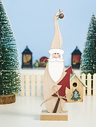 cheap -Christmas Decorations Christmas Ornaments 30.5*8/25*6cm