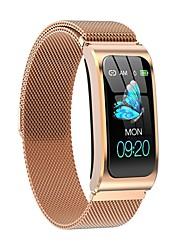 cheap -AK12 Smart Bracelet Watch Waterproof Heart Rate Monitoring Multi-sports Information Reminder Watch