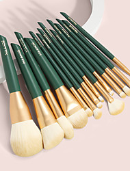 cheap -14 Makeup Brush Sets Beauty Tools Makeup Brushes Beauty Tools A Full Set of Facial Brushes
