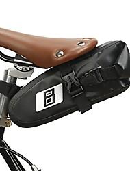 cheap -3 L Bike Saddle Bag Waterproof Portable Lightweight Bike Bag TPU Polyster Bicycle Bag Cycle Bag Bike / Bicycle