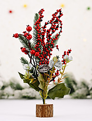 cheap -Mini Christmas Tree Creative New Desktop Decoration